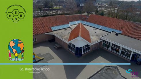 Promotiefilm St Bonifaciusschool